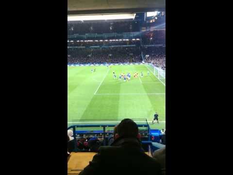 Diego Costa 2-0 Chelsea vs. Hull City 13.12.2014 DIEGO! DIEGO! DIEGO!