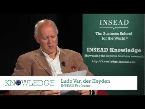 INSEAD Professor Ludo Van der Heyden on gender quotas on EU company boards - Long version