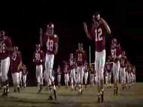 Remember the Titans Video