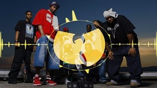 [NEW 2015] Wu-Tang 90's Hip Hop Rap Instrumental