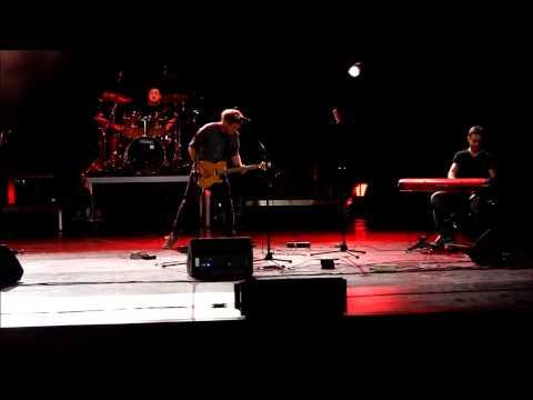 Paweł Palej - Solo Na Gitarze, Live