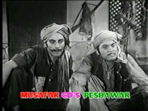 Pashto Movie - JAWARGAR 13