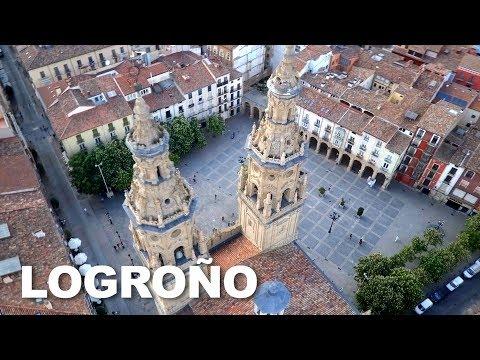Camino Frances | Vlog 08 | Logroño