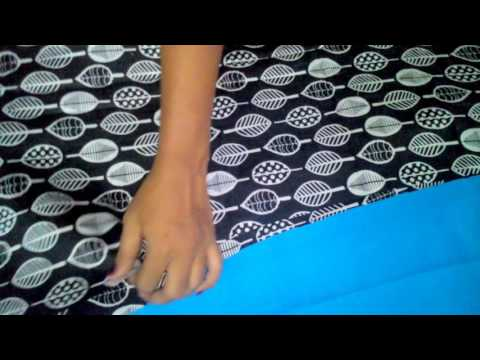 Punjabi Dress cutting and Stitching TUTORIAL steps learn easy and simple