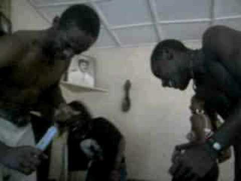 Cameroun video