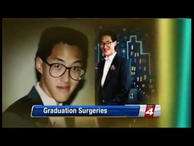 NBC Detroit - Plastic Surgery for Teens and Graduation