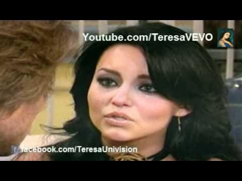 Teresa Novela Capitulo 149 AVANCE Univision (Jueves 29 de Septiembre