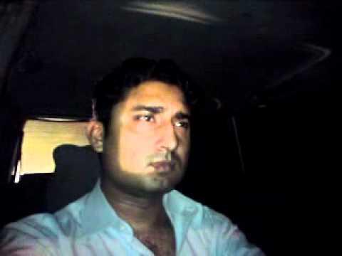 Tanha Tanha Raaton Mein - Faraz - Nice Qasim video