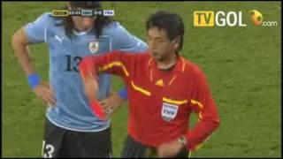 Pháp vs Uruguay.flv