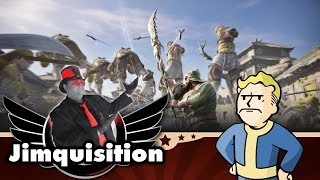 Top Ten Shittiest Games Of 2018 (The Jimquisition)