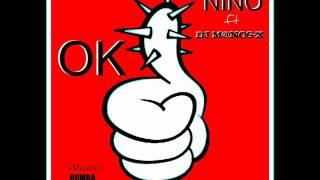 DJ M@NOS X ft NINO-OK (promo rumba remix)bad QUALITY