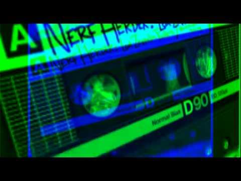 Herder, Nerf - Led Zeppelin Rules