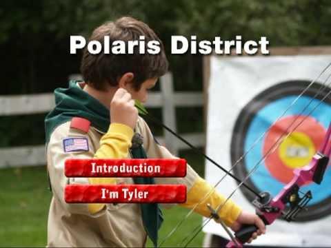 Polaris BSA