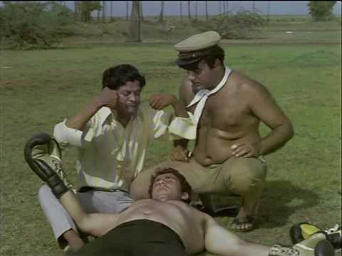 Bombay To Goa - 10 13 - Bollywood Movie - Amitabh Bachchan, Aroona Irani & Shatrughan Sinha video