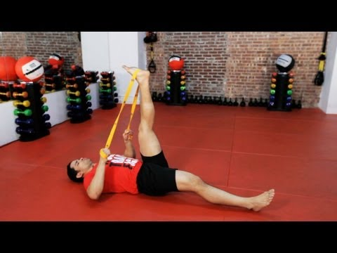 How to Do Flexibility Training | Kickboxing Lessons Image 1