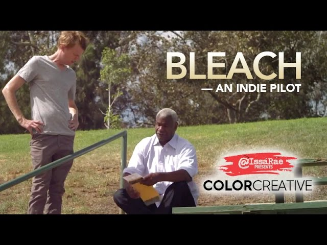 BLEACH - A ColorCreative.TV Pilot
