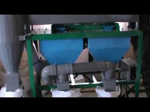 Мельницу для зерна сделать своими руками