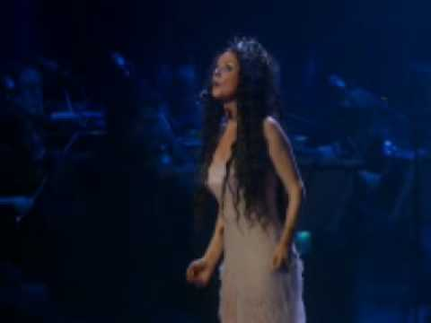 Sarah Brightman - Phantom of the Opera