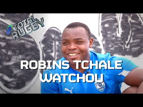 Can an African team win the next World Cup? Tchale Watchou has high hopes