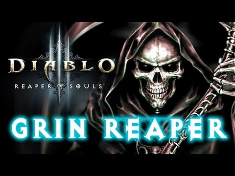 The Grin Reaper Build