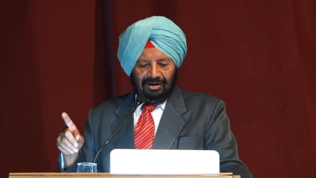 17th Leadership Lecture by Shri Joginder Singh Part # 4/5