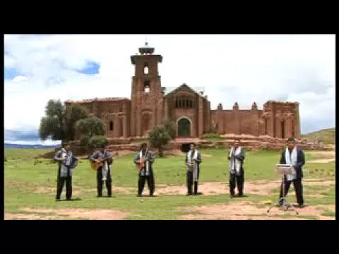 LOS COMPADRES_Roja Colina. LOS COMPADRES DE AZANGARO