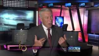 WYOU-TV / WBRE-TV 60 Years of Local Television (OTA HD)