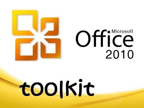 descargar y utilizar office 2010 toolkit muy bien explicado