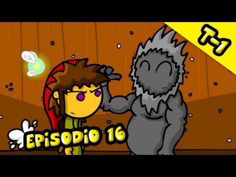 Vete a la Versh - Temporada 1, Episodio 16: La Leyenda de Melda - Parte 2