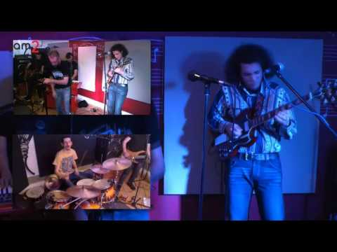 7 ODDS - SEX WAX (Live @ Jam2 studio)