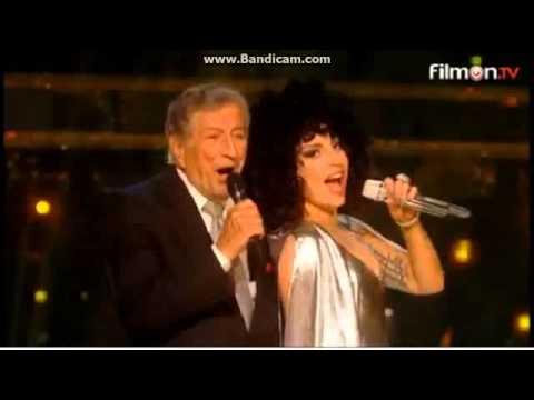 Directlyrics.com // Lady Gaga & Tony Bennett perform on Strictly Come Dancing UK
