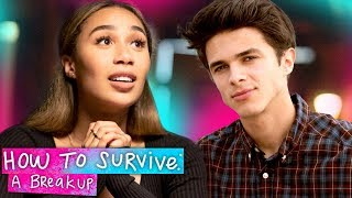 Rebound Dating | HOW TO SURVIVE A BREAK UP with Eva Gutowski EP 4