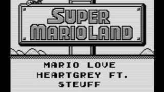 HeartGrey - Mario Love ft. Steuff (Official Music Video)