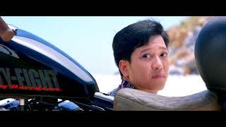 SIÊU SAO SIÊU NGỐ TEASER TRAILER   LOTTE CINEMA   16 02 2018 Trường Giang
