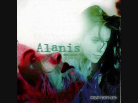 Alanis Morissette - Mary Jane