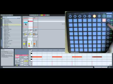 Launchpad LED feedback tutorial - The DSP Project