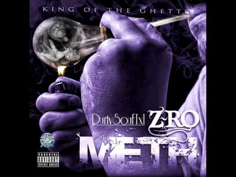 Z-Ro Ft. Yo Gotti - Southern Girl (Slowed & Chopped By DurtySoufTx1) (DL Link In Description)