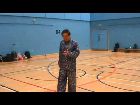 Xingyiquan at UK Summer Camp - Part 89 Image 1