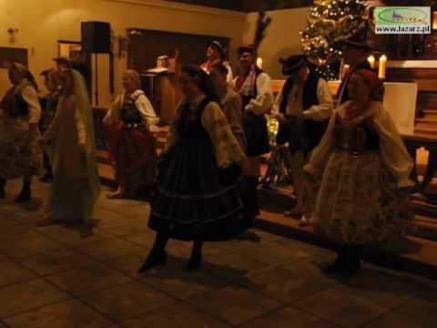Góralskie Kolędy W Formie śpiewanej I Tanecznej - Zespół