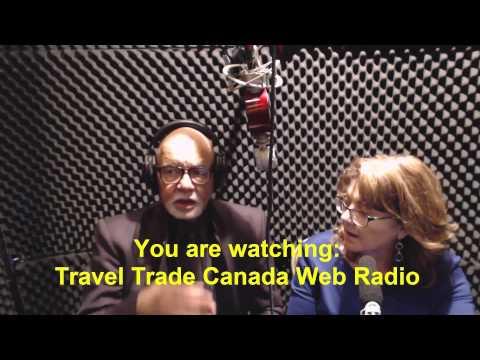 Lisa Marin, Travel Trade Canada,