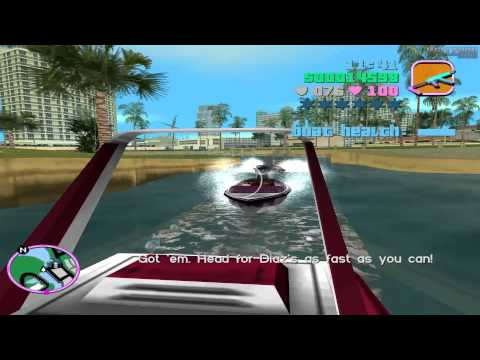 Grand Theft Auto Vice City Game: Free Download Full