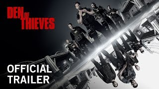 Den of Thieves | Official Trailer | Now Playing
