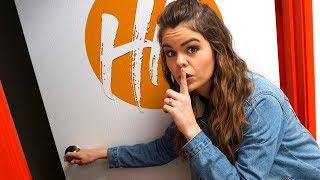 How I Snuck Into Hi5 Studios!