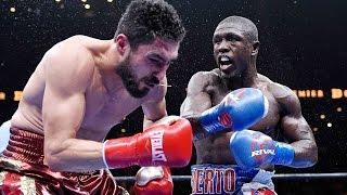 FULL FIGHT: Berto vs Lopez - 3/13/15 - PBC on Spike