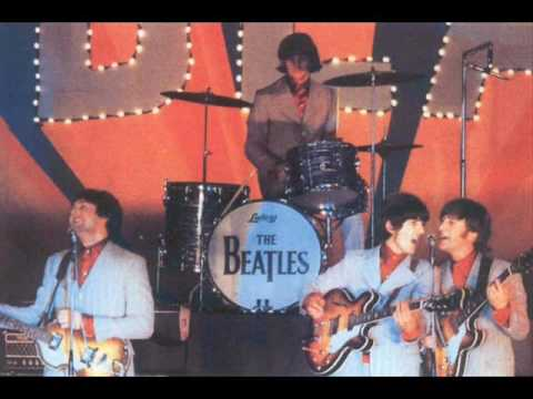The Beatles Live - Day Tripper  (Japan, 1966)