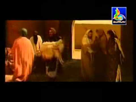 Islamic Movie Hazrat Ibrahim (a.s) - 08 -12 In URDU FULL MOVIE - Subscribe For More