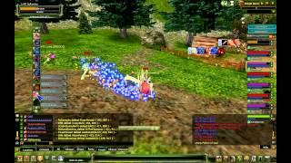 Knight Online ItzRamirez PK MOVİE GORDİON Andream  FİNAL PART1