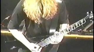 Watch Megadeth Return To Hangar video