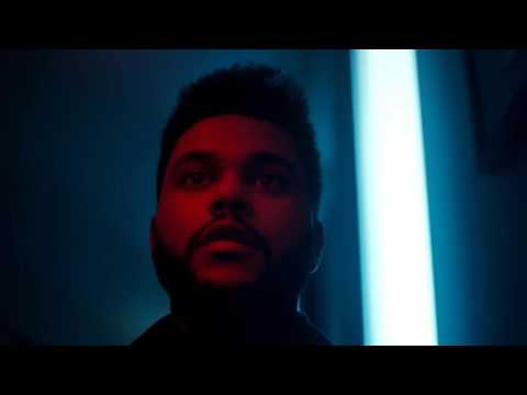 """Starboy but everytime he says """"ah"""" it increases speed by 10 percent"""