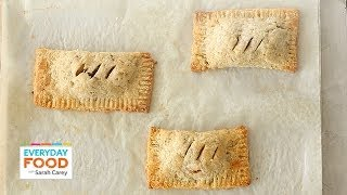 Irish Beef Hand Pies - Everyday Food with Sarah Carey